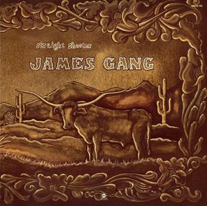 James Gang - Passin' Thru