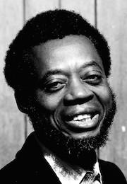 Jean-Marc Ela Cameroonian sociologist and theologian