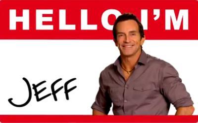 jeff probst marries survivor contestant