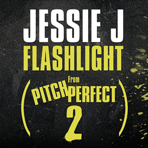 Jessie J — Flashlight (studio acapella)