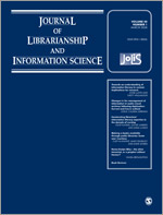<i>Journal of Librarianship and Information Science</i> Academic journal