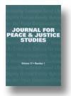 Journal for Peace and Justice Studies