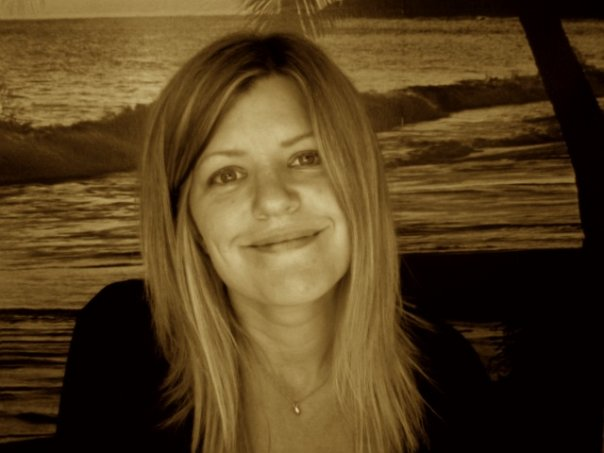 Kelly Norris Sarno - W...