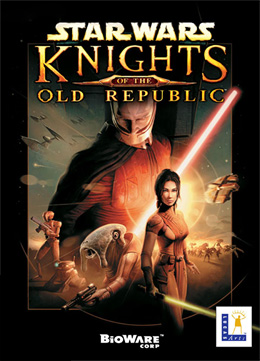 Picture of a game: Knights Of The Old Republic