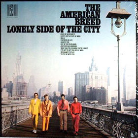 <i>Lonely Side of the City</i> album by The American Breed