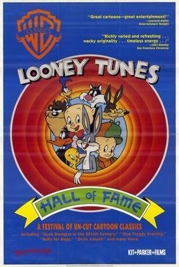 The Looney Tunes Hall ...