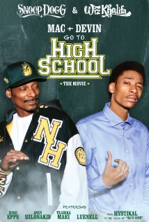 mac n dev go to highschool soundtrack