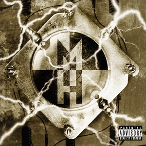 <i>Supercharger</i> (album) 2001 studio album by Machine Head