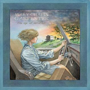 <i>The Age of Miracles</i> (album) 2010 studio album by Mary Chapin Carpenter