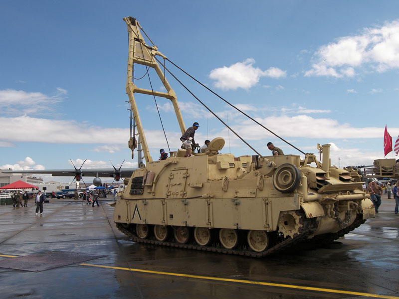 abrams tank pictures. File:Modified Abram tank for