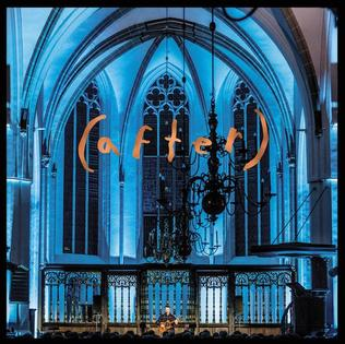 <i>(after)</i> 2018 live album by Mount Eerie