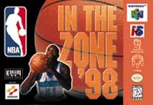 <i>NBA In The Zone 98</i>