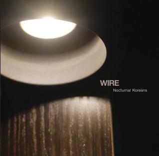 <i>Nocturnal Koreans</i> 2016 studio album by Wire