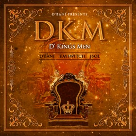 <i>DKings Men</i> 2013 compilation album by DB Records