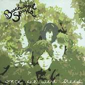 Beachwood Sparks - Once We Were Trees