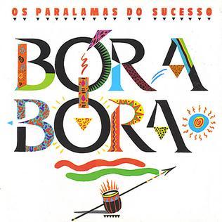 <b>Bora Bora</b> (<b>album</b>) - Wikipedia, the free encyclopedia