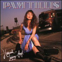 <i>Homeward Looking Angel</i> 1992 studio album by Pam Tillis