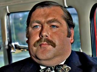 Patrick Newell British actor (1932-1988)