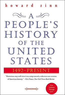 a peoples history of the united states review new york times