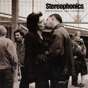 <i>Performance and Cocktails</i> 1999 studio album by Stereophonics