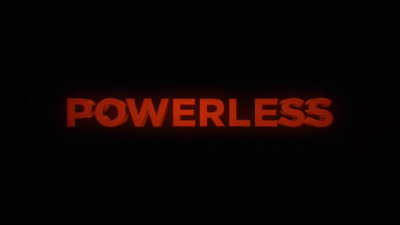 Powerless (TV series) - Wikipedia