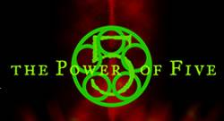 Nightrise of the power pdf five