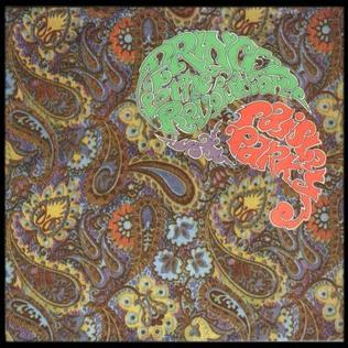 Paisley Park (song) 1985 single by Prince and The Revolution