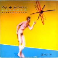 <i>Pigs + Battleships</i> album by Quando Quango