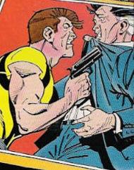 Rick Flag DC Comics character