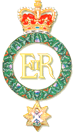 Royal Scots regimental badge.png