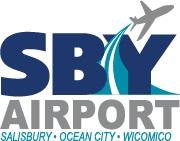 Salisbury–Ocean City–Wicomico Regional Airport Logo.jpg