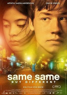 Same Same But Different Film