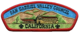 San Gabriel Valley Council