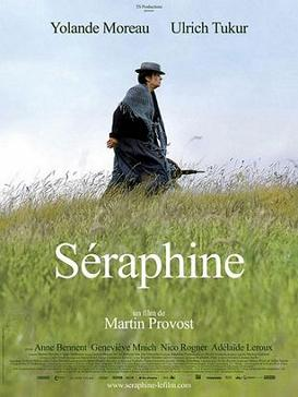 Séraphine (Courtesy to Wiki Commons)