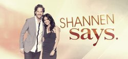 <i>Shannen Says</i> television series