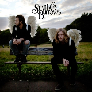 <i>Funny Looking Angels</i> 2011 studio album by Smith & Burrows