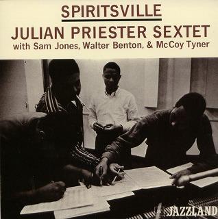 Spiritsville
