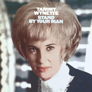 Stand by Your Man 1968 Tammy Wynette song