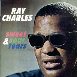 <i>Sweet & Sour Tears</i> 1964 studio album by Ray Charles