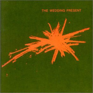 <i>Bizarro</i> (album) 1989 studio album by The Wedding Present
