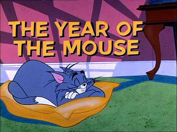 Image result for tom and jerry maurice noble
