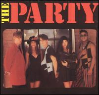 The Party (The Party album).jpg