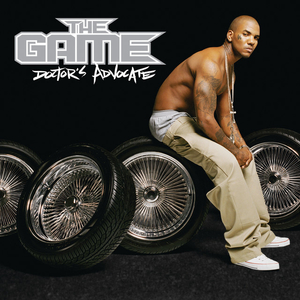<i>Doctors Advocate</i> 2006 studio album by The Game