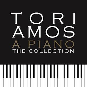 <i>A Piano: The Collection</i> 2006 box set by Tori Amos