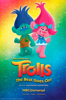 Trolls: The Beat Goes On! - Wikipedia