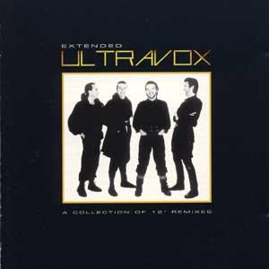 <i>Extended Ultravox</i> 1998 compilation album by Ultravox