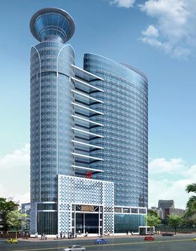 Future High-rises[edit