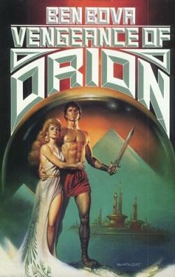 Vengeance Of Orion Wikipedia