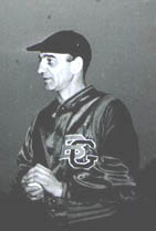 Warren Steller American football, basketball, and baseball player and coach, college athletics administrator