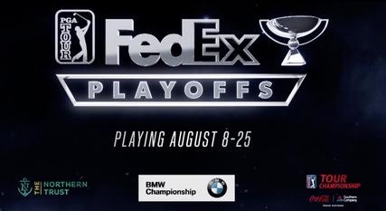 2018 BMW 3 Series >> 2019 FedEx Cup Playoffs - Wikipedia